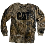LCT7171<br>Realtree™ Long Sleeve Tee