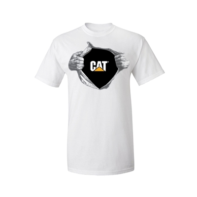 LCT6034<br>CAT Strong Tee